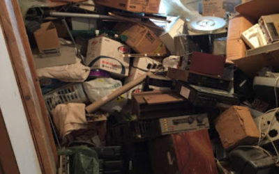 Why House Clearance And Disposal Services Beat Doing It Yourself