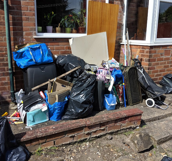 Using A Birmingham House Clearance Specialist For Your Rented Property